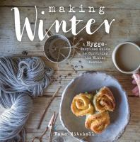Making Winter book cover