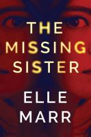 The Missing Sister Book Cover