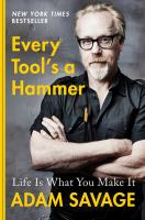 Every Tool's a Hammer cover