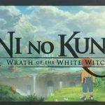 Photo from Ni No Kuni Video Game