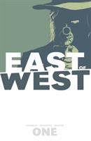 "Cover of ""East of West"""