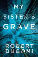 "Cover of ""My Sister's Grave"""