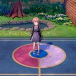 Pokemon Sword Court