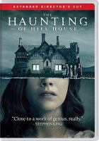 Haunting of Hill House cover