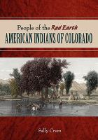 People of the Red Earth book cover