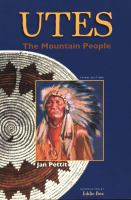 Utes: The Mountain people book cover
