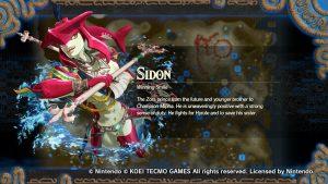 Prince Sidon