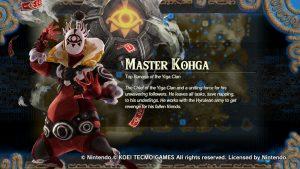 Master Kohga