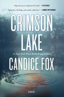 Crimson Lake book cover