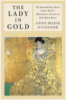 Lady in Gold book cover