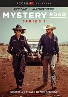 Mystery Road DVD cover