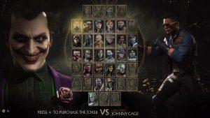 Fighters Mortal Kombat
