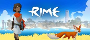 Rime Title Screen