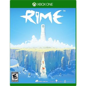 Rime Xbox One Cover