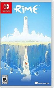 Rime Switch Cover